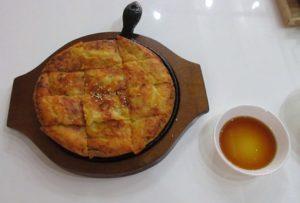 料理の写真1